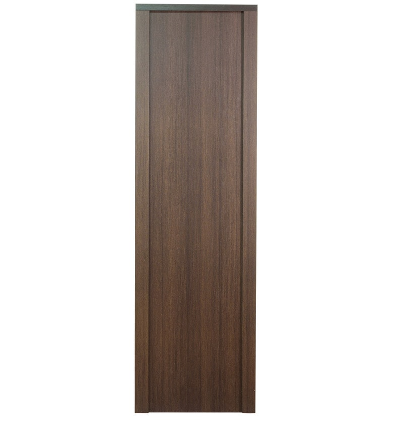 Buy takeshi two door wardrobe in wenge finish by mintwud for Wardrobe finishes