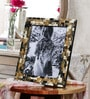 Tagliacozzo Photo Frame in Multicolour by Amberville