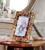 Taha Photo Frame in Multicolour By The Decor Mart