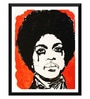 Paper 12 x 0.5 x 17 Inch Rip Prince Framed Digital Poster by Tallenge