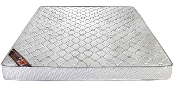 Buy Tension Ease 8 Inch Thick King Size Pocket Spring Mattress By