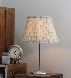 The Good Shade Green Cotton Earthy You Lamp Shade