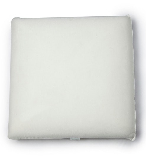 Buy Memory Foam 18 X 18 Inch Cushion Insert By The White Willow
