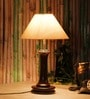 With khadi Table Lamp by The Light House