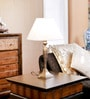 Brass Table Lamp by Kapoor E Illuminations