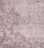 Brown Wool Indian Ethnic Hand Knotted Area Rug by The Rug Republic