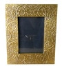 Multicolour Solid Wood 8.8 x 10.5 Inch Single Photo Frame by The Shopy
