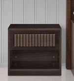 Tiago Night Stand in Wenge Colour