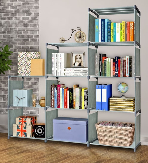 Todd Fabric Book Shelf By Diy Furniture