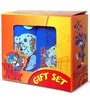 Tom N Jerry Giftset -Combo1 (BPA Free) by Only Kidz (Set of 2)