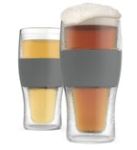 True Host Freeze Pint Glass - Set of 2