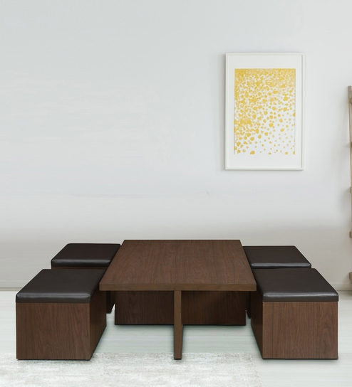 Coffee Table Sets With Storage 9