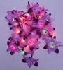 Enchanting Flower Plastic String Light by Tu Casa