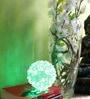 Tu Casa Flower Green  Pendant
