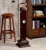 Tu Casa Vintage Telephone With Clock