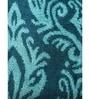 Green 100% Cotton 28 x 58 Bath Towel by Turkish Bath