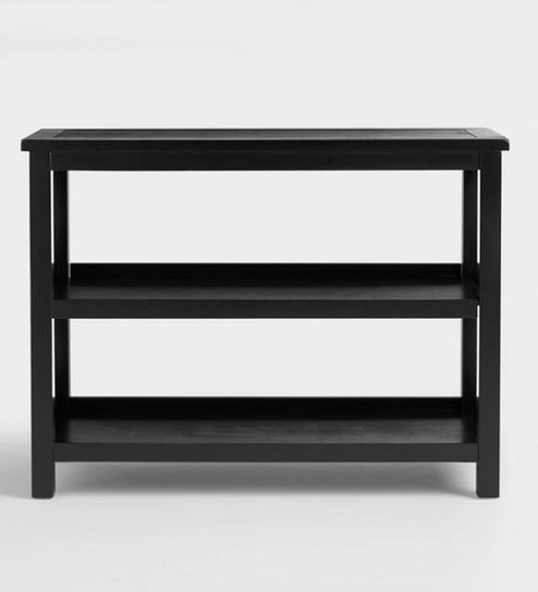 Swell Verona Console Table In Antique Black By Twigs Direct Ibusinesslaw Wood Chair Design Ideas Ibusinesslaworg