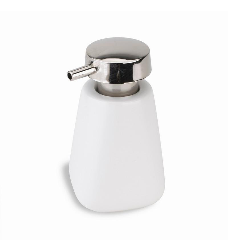 Umbra Penguin Soap Dispenser White Automatic Soap Dispenser