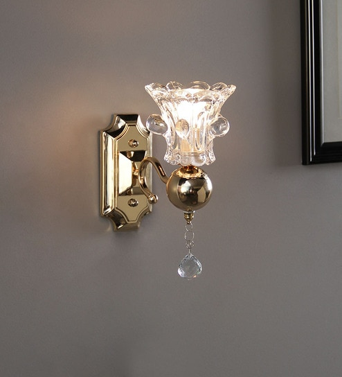 Upward Wall Mounted Light By Aesthetic Home Solutions