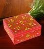 Uru Products Square Multicolour Box