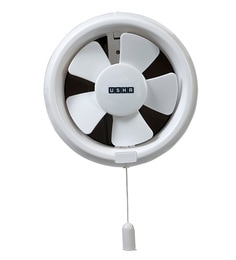 Usha RV 150MM White Exhaust Fan