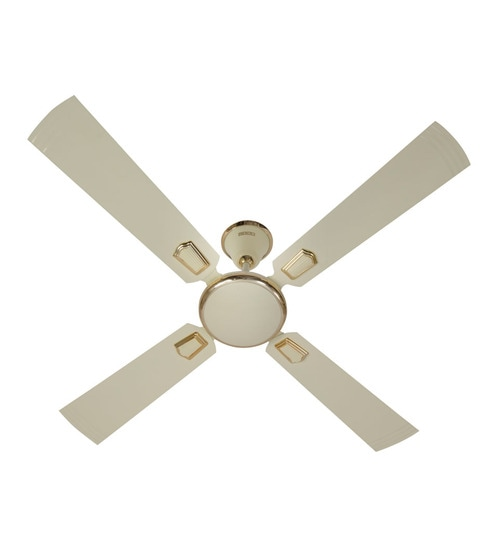 ceiling fan 4 blades. usha allure ivory metal 4 blades ceiling fan