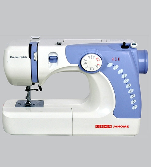 Usha Dream Stitch Automatic Sewing Machine By Usha Online Sewing Simple Brother Dream Catcher Sewing Machine