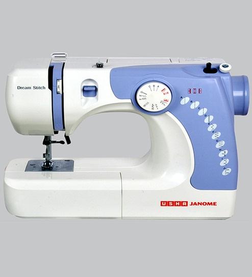 Buy Usha Dream Stitch Automatic Sewing Machine Online Sewing New Automatic Sewing Machine