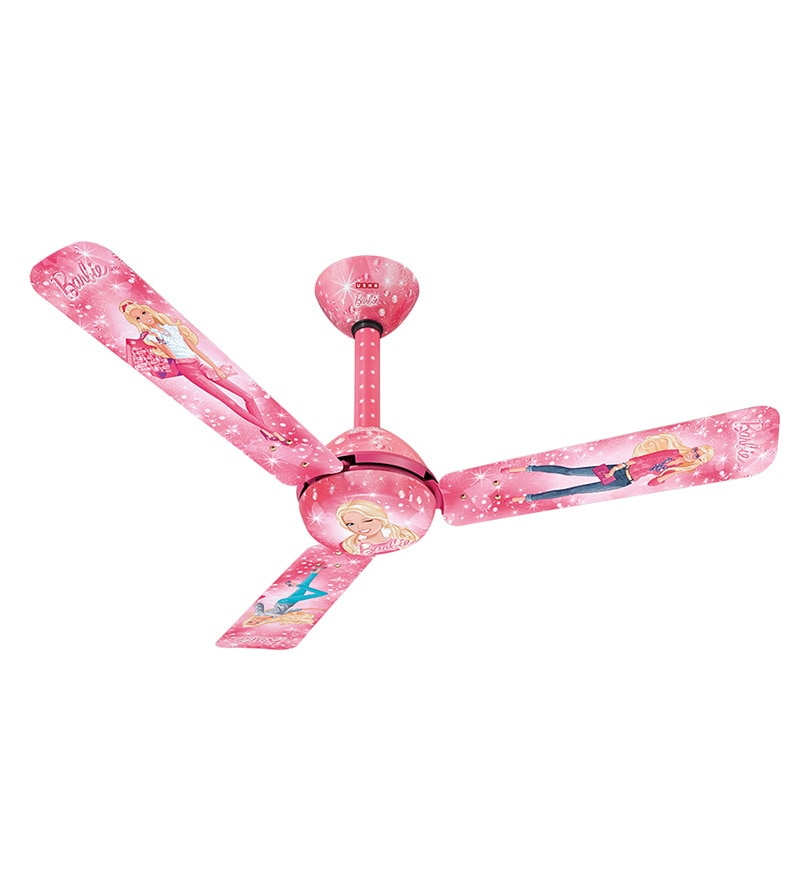 Buy Usha Barbie Everyday Kids Ceiling Fan