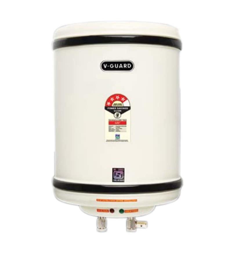 V-Guard Storage Water Heater 6 L