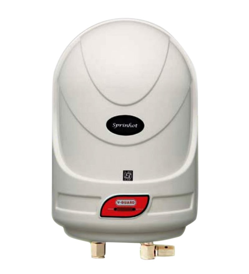 V-Guard Springhot Instant Water Heater 3 Ltr