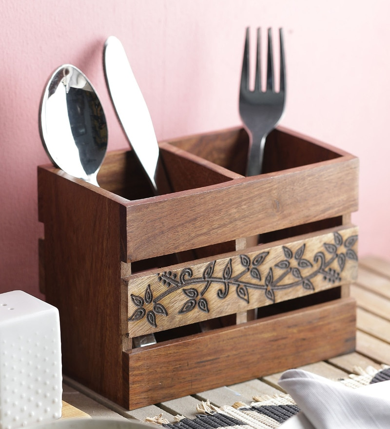 Craft Ideas For Wooden Cutlery