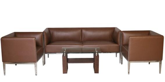 Compact Sofa Set Saskia 3 Seater Plus 2 Compact Sofa Set