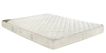 Vibrant Queen Size (60 X 73) 6 Inches Thick Pocket Spring Mattress