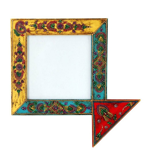 Buy Villcart Kite-shaped Wall Hanging Photo Frame Online - Single ...