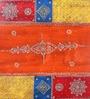 Nilaka Hand Painted Cabinet by Mudramark