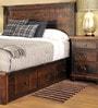 Carpet Overseas Multicolour Jute 35 x 24 Inch Loop Design Dhurrie