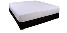 Waterproof Queen-Size Mattress Protector