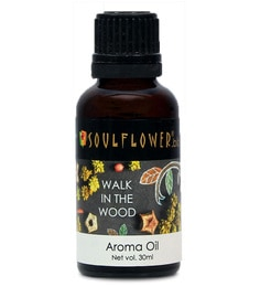 Walk In The Wood Aroma Oil