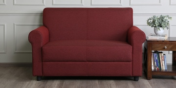 Two Seater Sofa Buy Two Seater Sofa Online In India At Best Prices