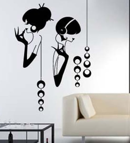 Wall Art Decor Lets Play Wall Sticker by Wall Art Decor Online