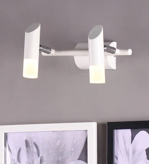 Wall Mounted Led Light Fixture By Sgc