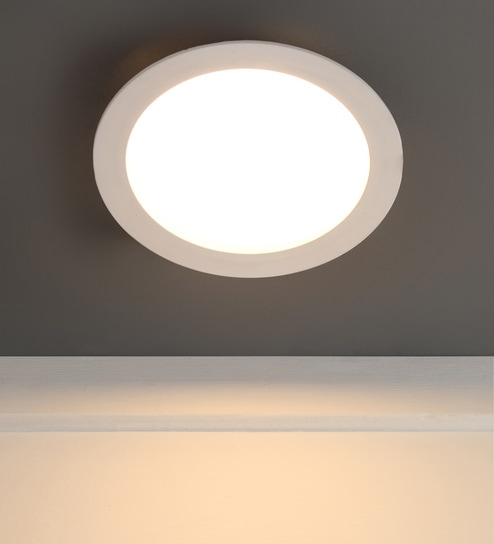Warm Led Panel Light B1052 By Learc Lighting