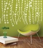 Wallskin Vinyl The Hanging Creepers Wall Decal