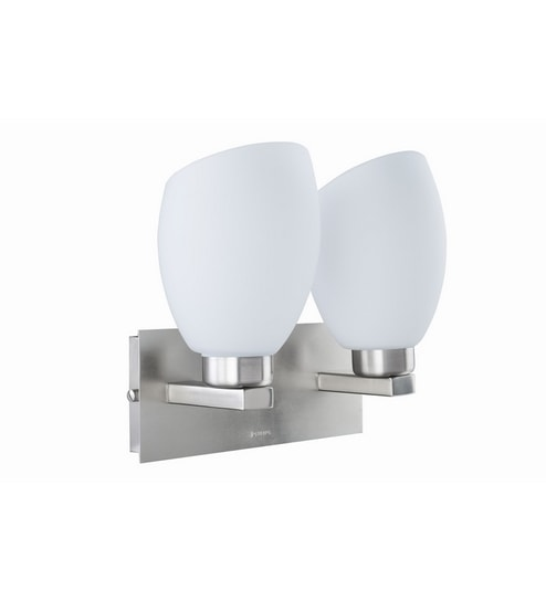 Buy white glass wall light by philips online upward wall lights white glass wall light by philips aloadofball Choice Image