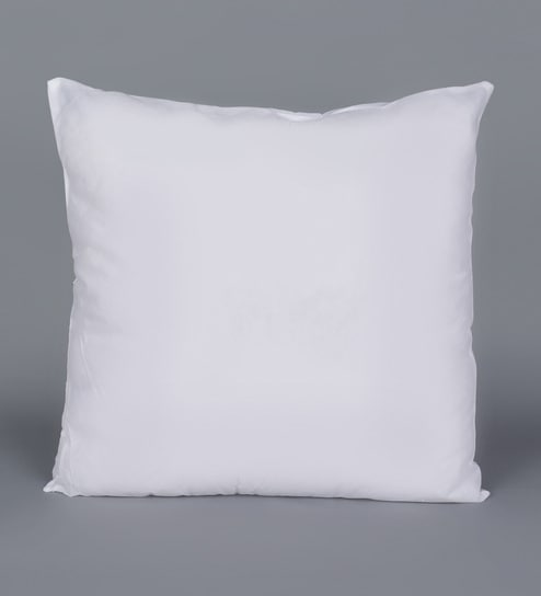 Buy Polyester 40 X 40 Inch Cushion Insert By SWHF Online Synthetic Unique 18 Inch Pillow Insert
