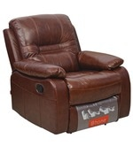 Wilson One Seater Sofa with Rocker Recliner