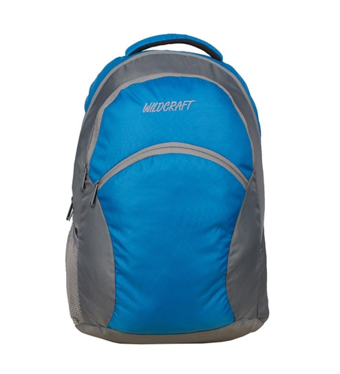 7ea3b1ab9 Wildcraft Ace 21 L Laptop Backpack Blue