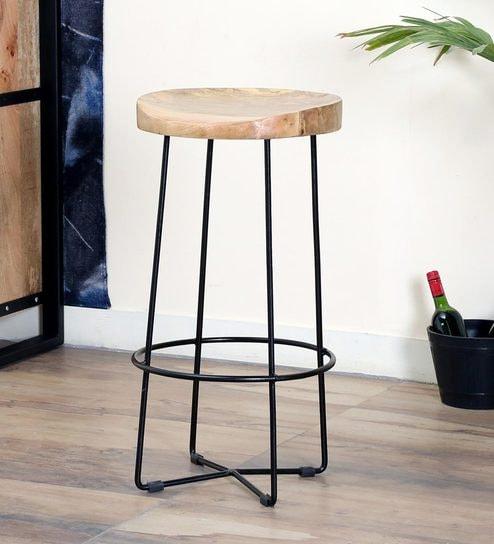 buy wilroy bar stool by bohemiana online bar stools stools