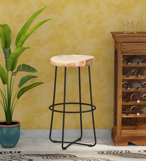 Marvelous Wilroy Bar Stool By Bohemiana Ocoug Best Dining Table And Chair Ideas Images Ocougorg